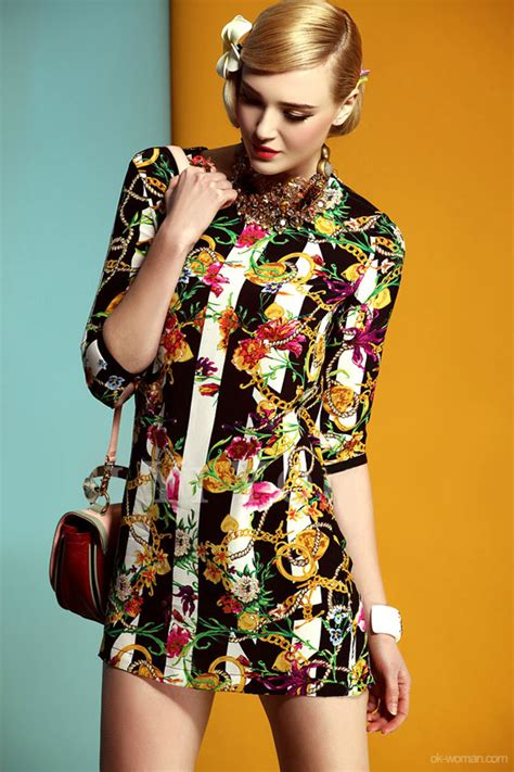 Vintage Clothing Style For Women