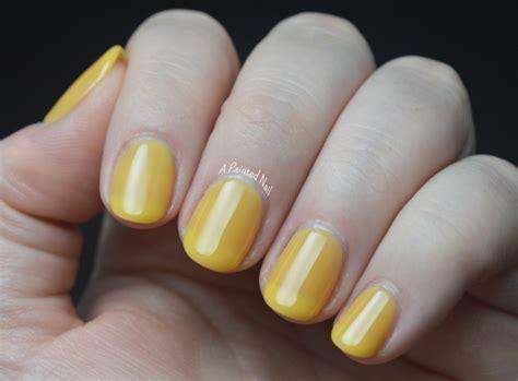 Popular Nail Polish Colors For Fall 2015