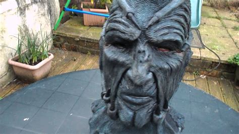 Jeepers Creepers Silicone Mask