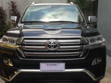 Mags Toyota Land Cruiser Lc200 Used Cars  Mitula Cars