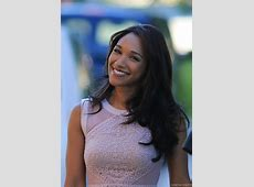 Candice Patton photos, news, filmography, quotes and