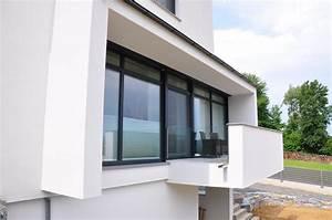 Fenster Innen Weiß Außen Anthrazit : kunststofffenster anthrazit foliert ~ Michelbontemps.com Haus und Dekorationen