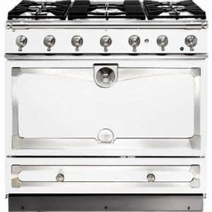 La Cornue Prix : la cornue piano de cuisson gaz albertine 90 df blanc pur ~ Premium-room.com Idées de Décoration
