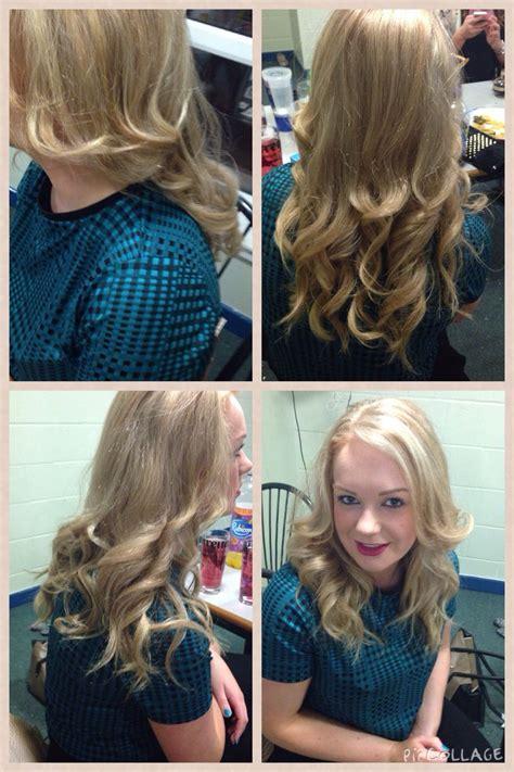 Ghd Curls Hairstyles by Ghd Curls Hair Hair Styles Hair Cool