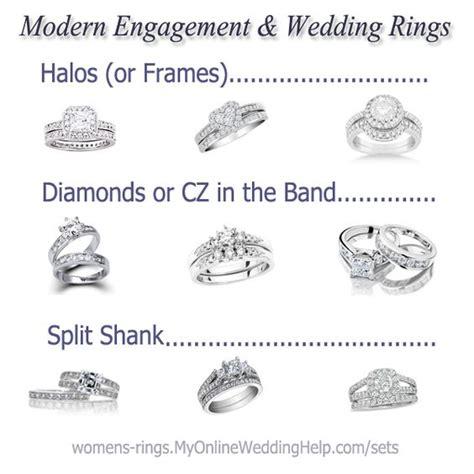 wedding ring styles ring styles and wedding ring on