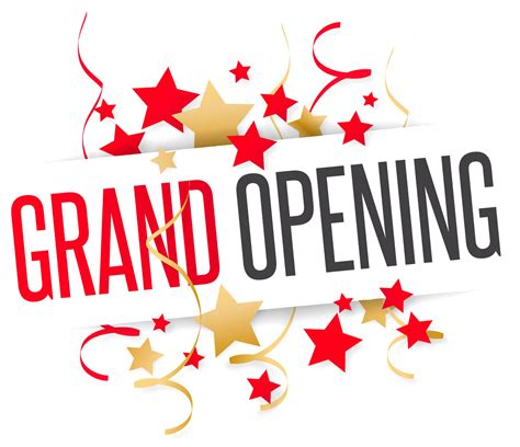 SalusCare's Center for Growth Grand Opening Event May 31st