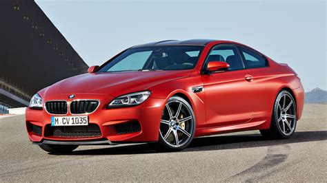 2016 Bmw M6 Coupe Photos, Specs And Review