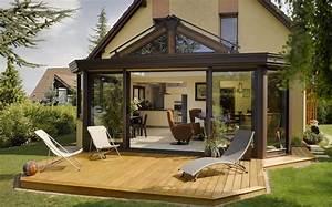 toit en verre prix meilleures images d39inspiration pour With toit en verre maison 4 veranda toit terrasse ma veranda