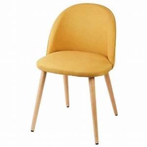 Chaise C Discount : chaise scandinave tissu achat vente chaise scandinave tissu pas cher cdiscount ~ Teatrodelosmanantiales.com Idées de Décoration