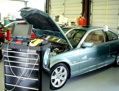 German Auto Imports by German Import Service Inc German Auto Repair Simi Valley
