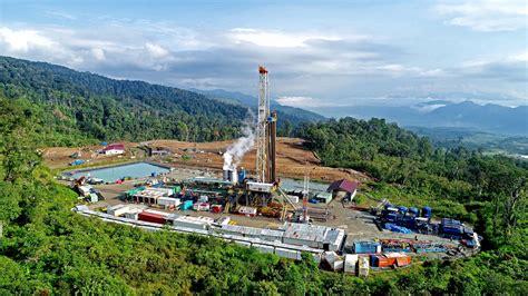 sustaining indonesias power supply  geothermal power