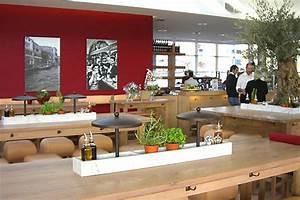 Cafe Piano Bremen : vapiano kiel b ro korb hamburg innenarchitekten interior designer f r hotels gastronomie ~ Orissabook.com Haus und Dekorationen