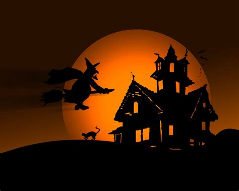 Scary Happy Halloween 2015 Images, Backgrounds, Wallpapers