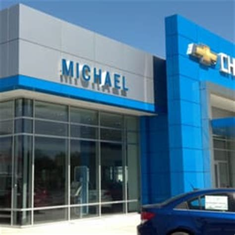 Michael Chevrolet  19 Photos  Car Dealers  Fresno, Ca