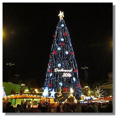 der dortmunder weihnachtsbaum