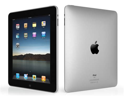 Apple Ipad 1st Generation Manual