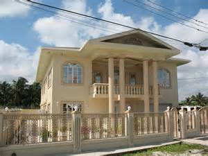 four bedroom house plans one story american project sam grady 39 s guyana story