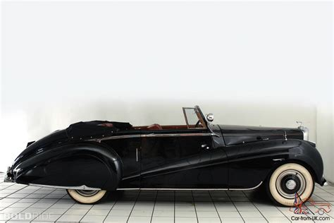1953 Bentley R Type For Sale