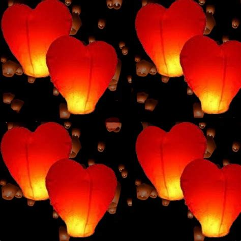 lanterne cinesi volanti lanterna 5 cinese lantern sky volante mongolfiera