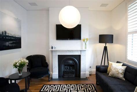 Living Room Has No Light Fixture Excellent