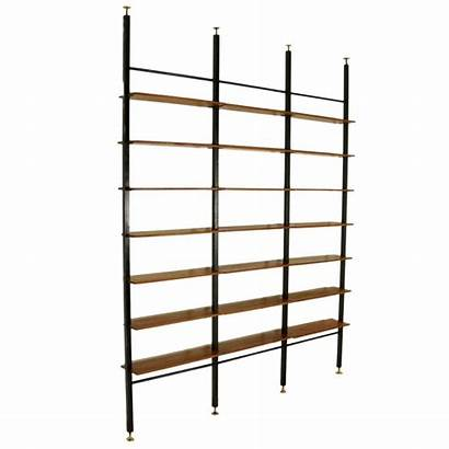 Ceiling Floor Shelves Bookcase Storage Bookcases Cabinets