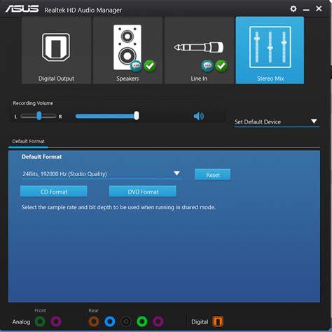 ravbg64 exe hd audio background process realtek hd audio manager startup