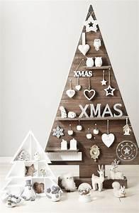 Aus Holz Basteln : 30 ideen f r weihnachtsdeko aus holz und basteltipps ~ Lizthompson.info Haus und Dekorationen