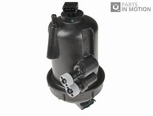 Fuel Filter Housing Fits Fiat 500 1 3d 2007 On Adl142303