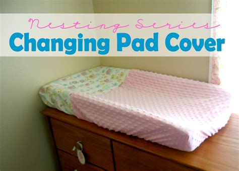 babies r us snoogle cover naturally creative mama nesting series changing pad
