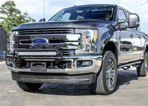 F250 Light Bar Mounts by 2017 Ford F250 Or Light Bar With Multi Mount For Led