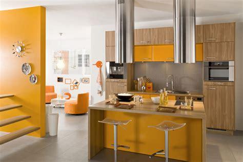 decoration couleur de cuisine couleur cuisine tendance