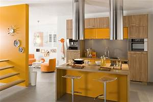Faience Pour Cuisine : cuisine faience de cuisine moderne chaios faience pour ~ Premium-room.com Idées de Décoration