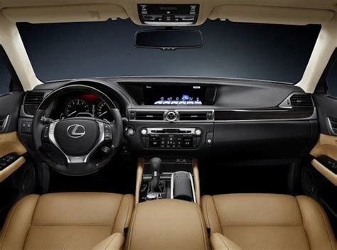 lexus gs awd review
