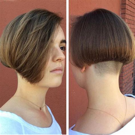 stylish bob hairstyles  bangs style colour