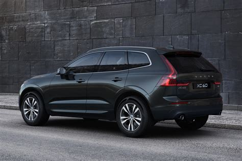 It is now in its second generation. Volvo XC60 in voordelige Momentum-uitvoeringen | Volvo Van ...