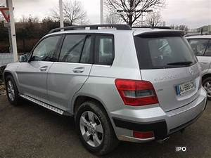 Mercedes Glk 220 Cdi 4matic : 2009 mercedes benz glk 220 cdi 4matic 7g tronic dpf blueefficiency car photo and specs ~ Melissatoandfro.com Idées de Décoration