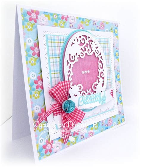 pretty picture frames pink piggy it s a beautiful day 1649