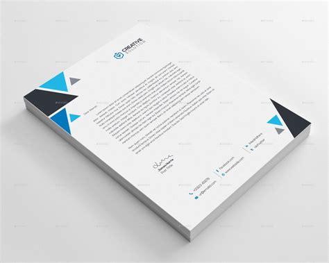 letterheadcompany letterhead business modern letterhead