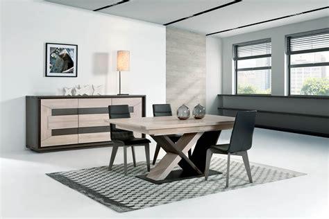 modele de salle a manger contemporaine maison design hosnya