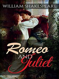 Romeo And Juliet Dover Thrift Editions William