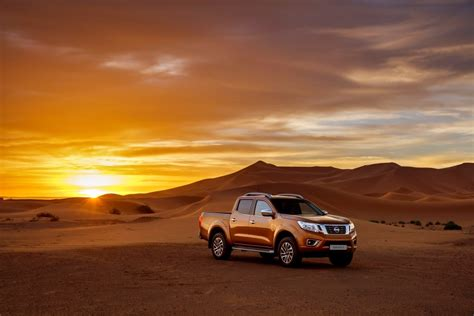 Nissan Navara Hd Picture by The New Nissan Navara Redefines Rugged Nissan Eastern Cape