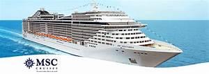 MSC Splendida, Splendida Cruise, MSC Splendida Cruises