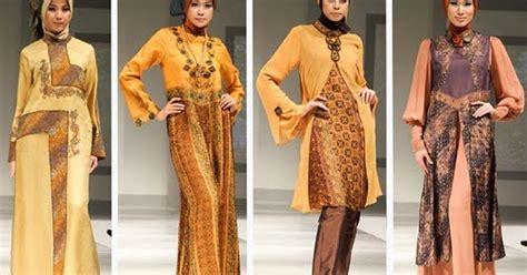 kumpulan foto model baju kebaya ibu pejabat trend baju