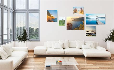 Bilder Auf Wand by Bilder Aufh 228 Ngen Das Perfekte Arrangement Whitewall