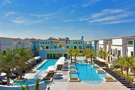 Al Seef Resort & Spa By Andalus, Abu Dhabi  Compare Deals