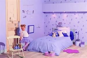 amazing deco de chambre de fille 2 d233coration chambre With chambre petite fille deco