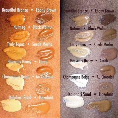 pores of color new black opal true color pore perfecting liquid