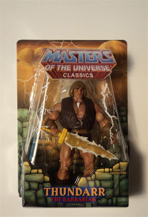 border patrol masters   universe classics thundarr