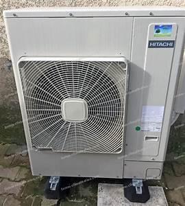Probleme Climatisation : forum climatisation bricovid o probl me r glage clim gainable hitachi ~ Gottalentnigeria.com Avis de Voitures