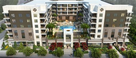 Construction Begins On Pearl Washington Luxury Apartments In Houston Hammock For Apartment Cute Ideas Marshall University Apartments Alden Park Pa Rebecca Tenerife The Roma High Rise In Nyc Di Lumut Perak